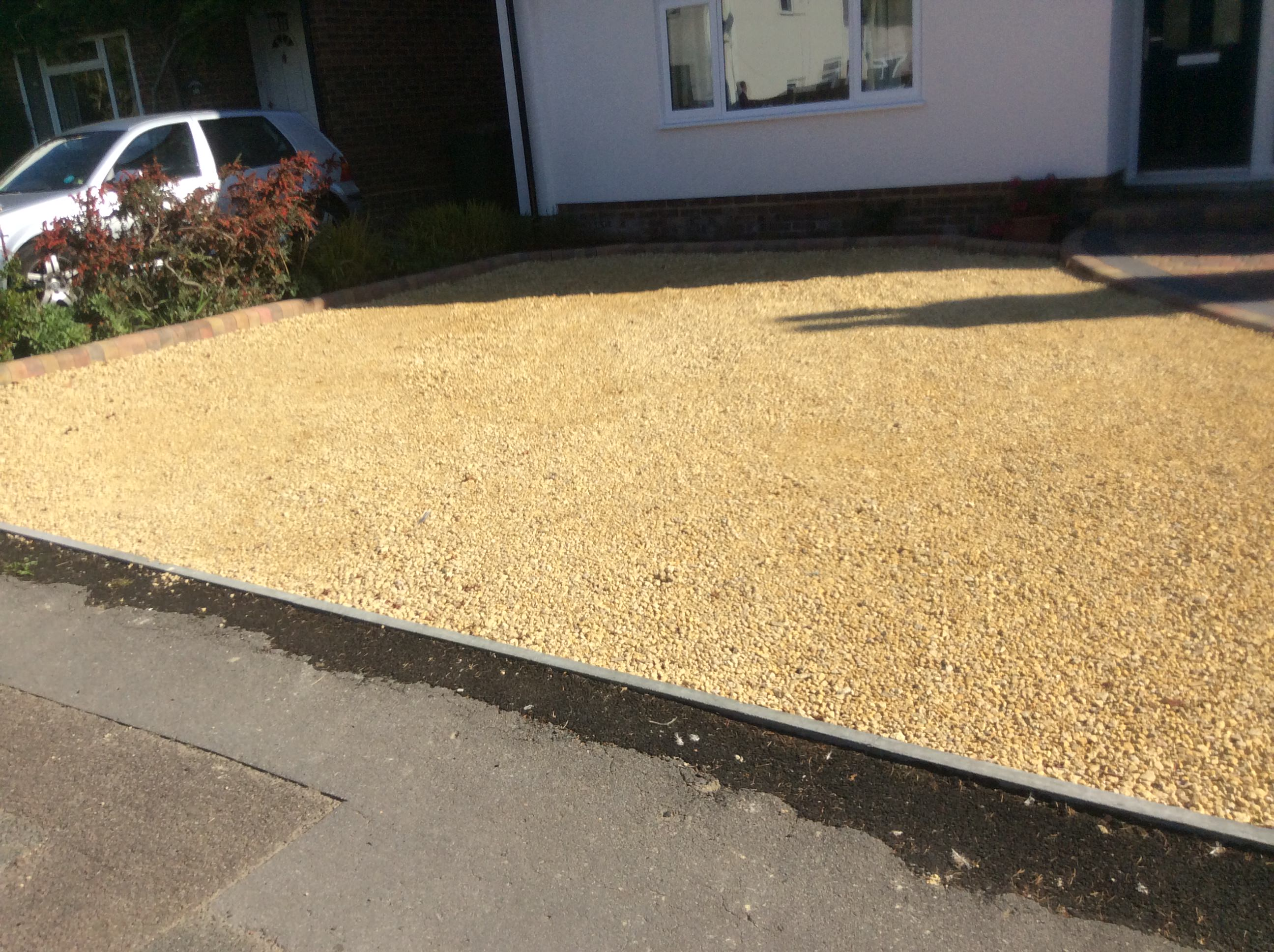 Driveways & Blockpaving