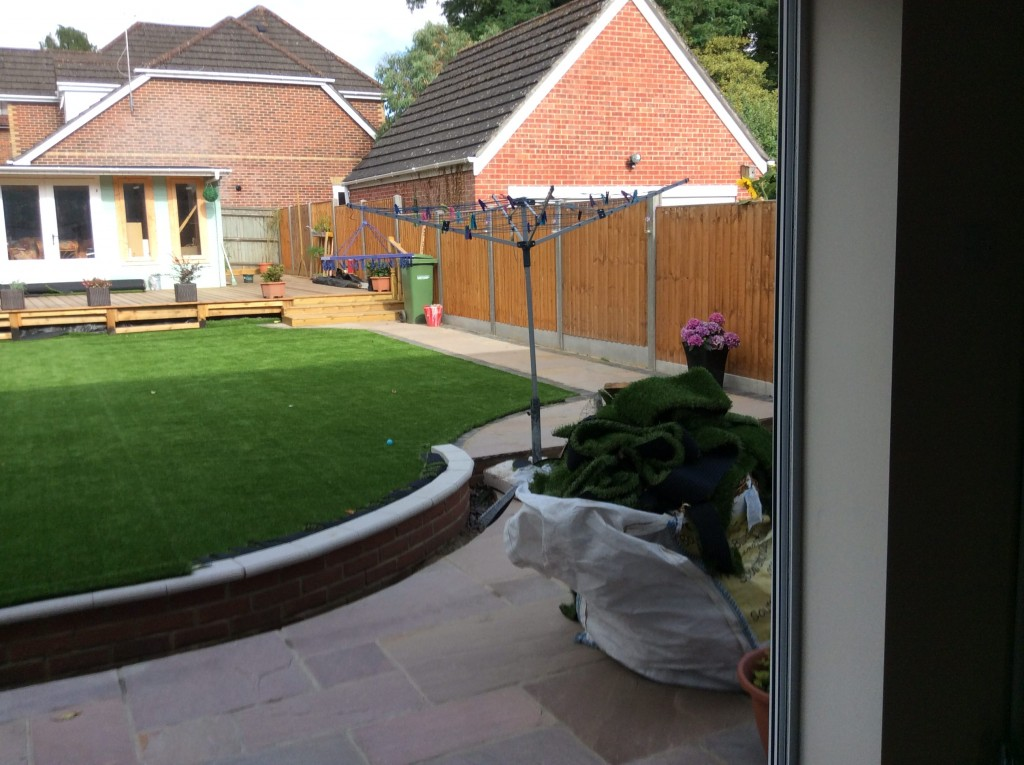Fencing Southampton Hampshire